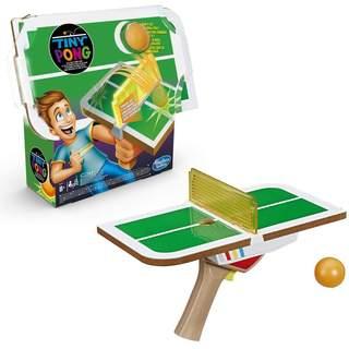 Hasbro Tiny Pong Solo Masa Tenisi Çocuk Elektronik El Oyun